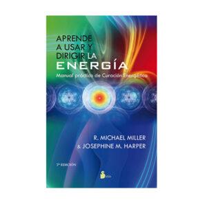 APRENDE A USAR Y DIRIGIR LA ENERGIA 3D