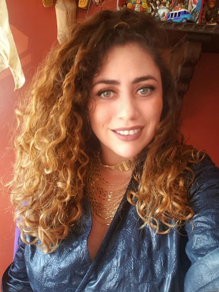 Alejandra Pelaez
