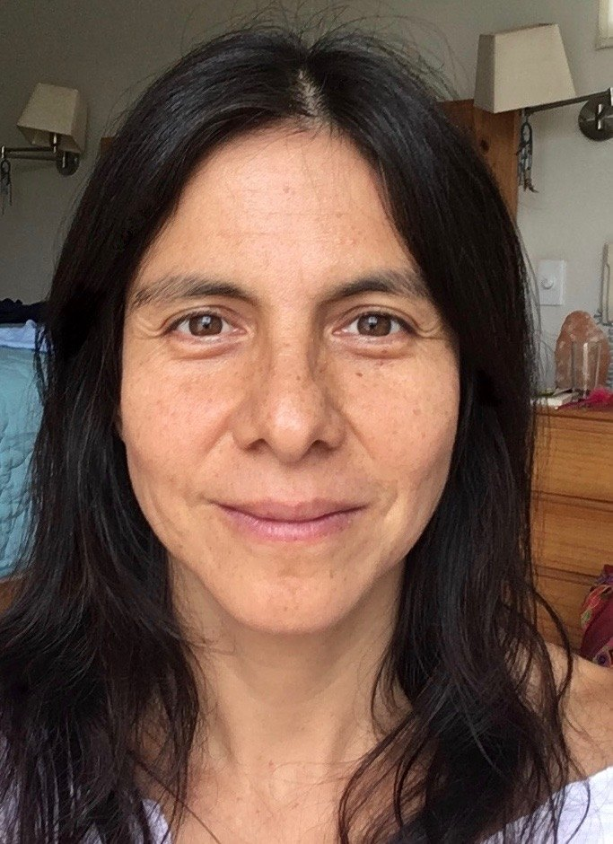 Valeria Ruíz